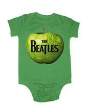 Apple a Day Romper