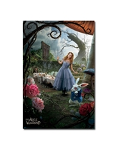 Alice Poster-Alice in Wonderland Posters