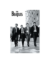 Street-The Beatles Music Posters