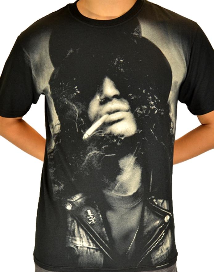 302e1c24a Top Hat Tee-Slash Rock T-Shirts   ShopRockAmerica.com