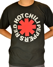 Asterisk - Red Hot Chili Peppers T-Shirts