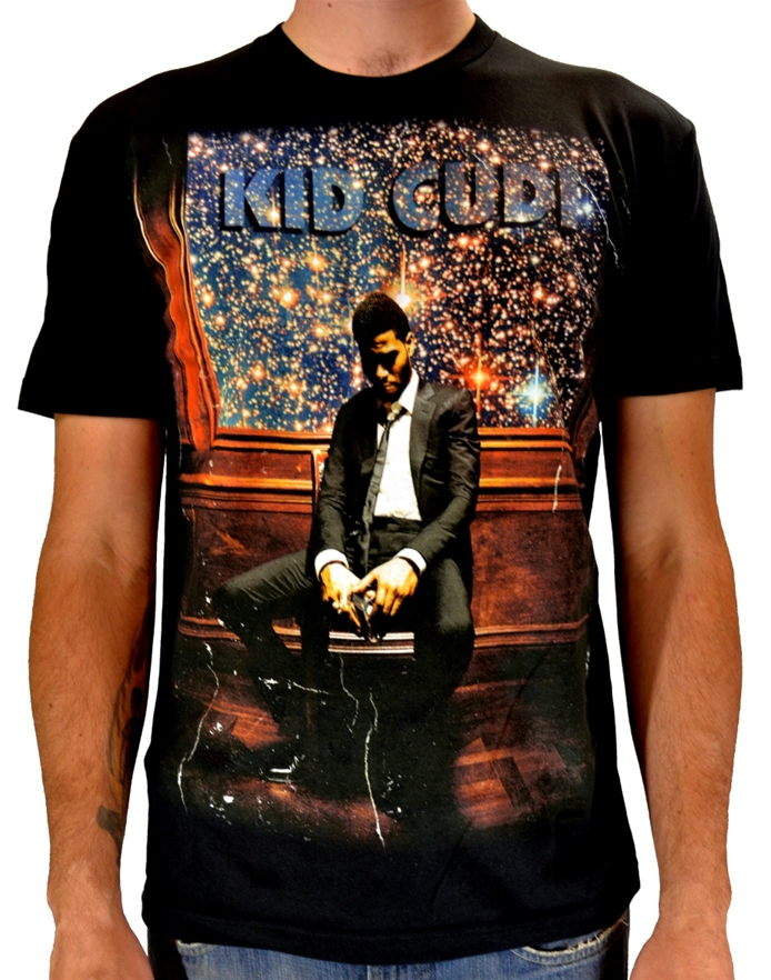Image result for Men Wear merchandise Kid Cudi