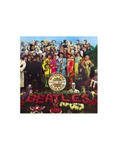 Sgt. Peppers-Beatles Rock Buttons