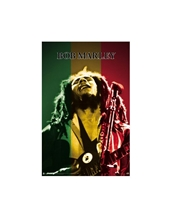 Rasta Stage-Bob Marley Music Posters