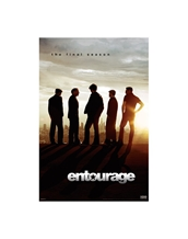 Entourage Season 8 Poster