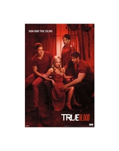 Show Your True Colors Poster