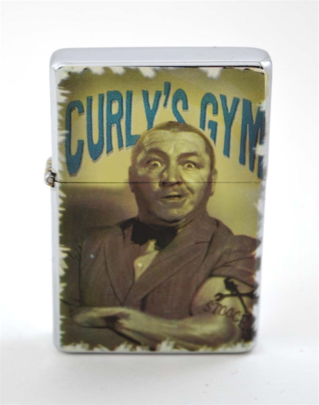 Curly's Gym