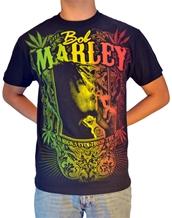 f1a257df6ba Kaya Now Jumbo - Bob Marley T-Shirts