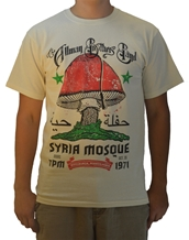 Syria Mosque 1971 Tee