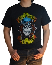 Appetite Tour 1988 - Guns N Roses T-Shirts