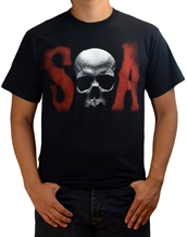 Skull S And A