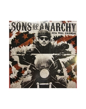 2014 Sons of Anarchy  Calendar
