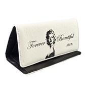 Forever Beautiful Snap Wallet