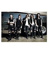 Asking Alexandria Group