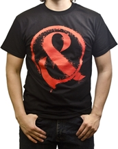 Ampersanarchy 2 - Of Mice & Men T-Shirts