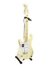 Hendrix Cream Strat Mini