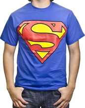 Superman Logo CHA