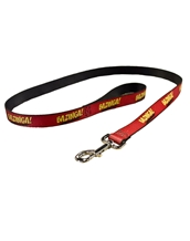 Bazinga! Leash
