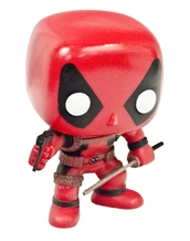 Deadpool Pop Vinyl