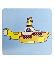 Yellow Submarine Mouse Pad