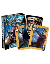 Guardians Playing Cards