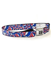 Steal Your Face Seatbelt Belt