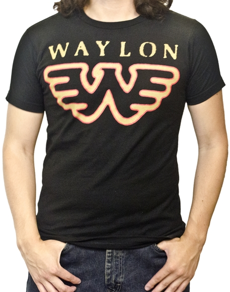 Waylon Wings (S)