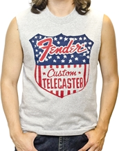 Stars N Stripes Shield Tank