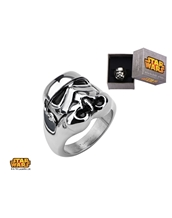 Stormtrooper 3D Ring