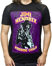 Hendrix Black Light