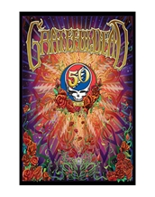 GD 50th Poster