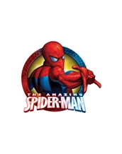 Web Slinger Sticker